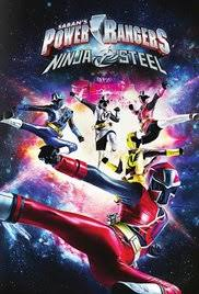 power rangers ninja steel tv series 2017 imdb