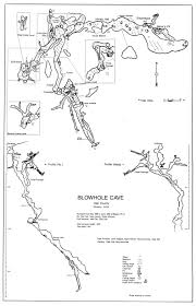 Indian Cave State Park Map by Utah Cave Map Gallery