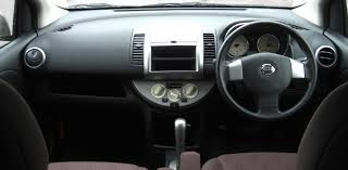 nissan note 2007 file nissan note interior jpg wikimedia commons