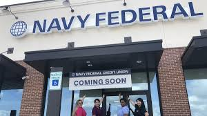 Flag Federal Credit Union Navy Federal Credit Union To Open First Houston Branches Houston