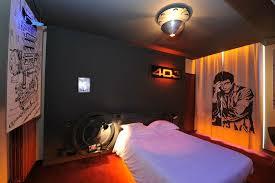 chambre nantes chambre artiste photo de hôtel nantes centre passage pommeraye