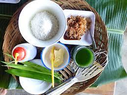 recettes de cuisine indon駸ienne balinaise cours de cuisine à bali et recettes balinaises