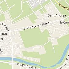 la culla montopoli mappa di montopoli in val d arno cap 56020 stradario e cartina