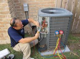 air conditioning houston