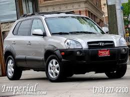 hyundai tucson auto mall hyundai tucson with 6 cylinders ny imperial auto mall