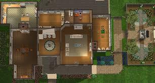 grey gardens floor plan mod the sims grey gardens new smaller version