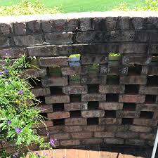 Cleaning Concrete Patio Mold Concrete Driveway Brick Patio Pressure Washing Greensboro Winston