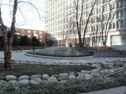 garden of peace wikipedia