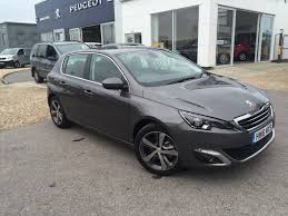 used automatic peugeot used 2016 peugeot 308 ss allure 5dr pt 130 for sale in ryde isle