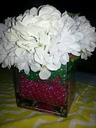 Water Beads Centerpieces 9 Best Water Beads With Flowers Images On Pinterest Water Beads