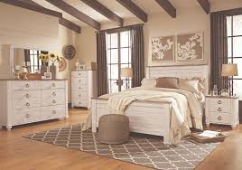 Bedroom Sets White Cottage Style Setting Up The Perfect Guest Room