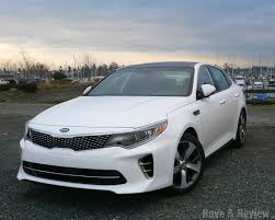 Price Of The Kia Optima Rave And Review Lifestyle Travel And Shopping Blog From Seattle