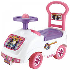 pink toddler car toddler ride on car vehicle infant childrens push along boys girls