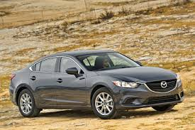 used 2014 mazda 6 for sale pricing u0026 features edmunds