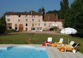 chambre d hotes bourgogne piscine bourgogne chambres d hôtes dans propriété avec piscine étangs