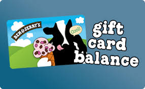 Ben And Jerry S Gift Card - shops catering ben jerry s
