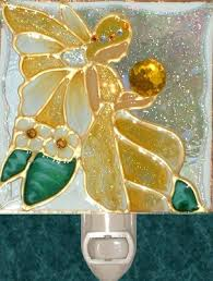 decorative night lights for adults gold yellow fairy night light luminabella unique night lights
