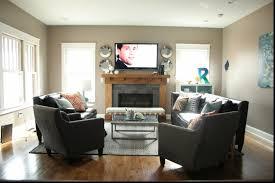 where to put tv where to place tv in living room www lightneasy net