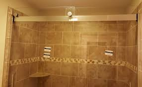 Kohler Frameless Sliding Shower Door Inspirational Design Ideas Sliding Shower Door Installation Delta