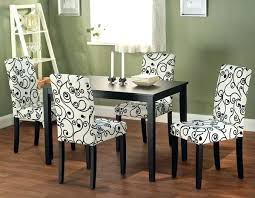 Upholstered Chairs Sale Design Ideas Patterned Dining Chairs Parsons Chair Style With Upholstered