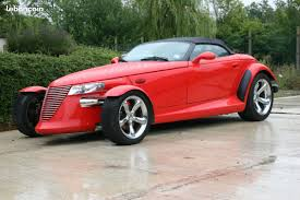 chrysler prowler used plymouth prowler your second hand cars ads