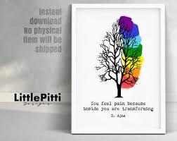 inspirational gifts spiritual gift etsy