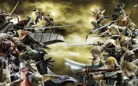 final fantasy wallpapers 14869 games television games