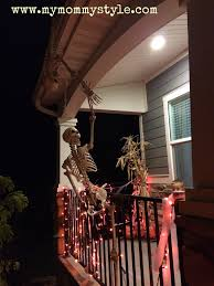 picture of a halloween skeleton skeletons for halloween