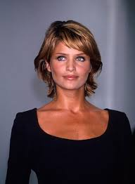 easy to care for short shaggy hairstyles short shag hairstyles beauty riot