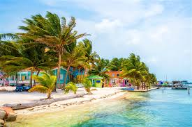 Airbnb Belize Island by Caye Caulker Lonely Planet