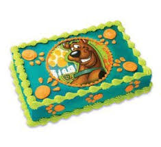 edible cake topper scooby doo edible cake topper kitchen dining