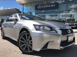 lexus gs 350 used 2015 used 2015 lexus gs 350 f sport 1 awd navi backup cam leather