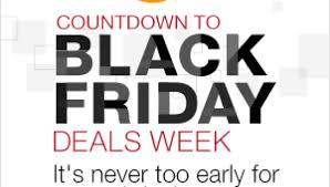 early black friday on amazon early amazon black friday 2014 sale starts next week