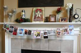 fun with the fullwoods diy christmas card display