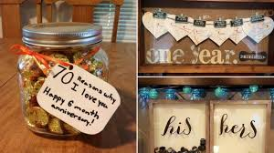 year anniversary gifts for him best 10 anniversary gifts ideas for boyfriend gmq