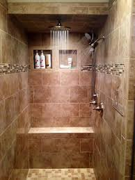 stunning tile shower designs page rain stunning tile shower designs page
