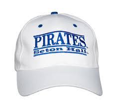 seton hat seton snapback college bar hats by the