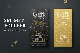 gift card company take a look at the most popular gift certificate templates