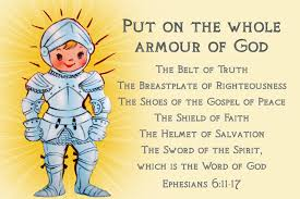 free printable christian message cards armour of god free