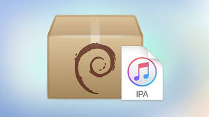 ipa to apk converter how to convert deb file to ipa for app sideloading on ios