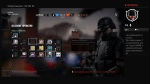 live rainbow six siege con chiara m 3 4 youtube