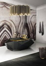 9 home decorating trends that you want to reply in 2017 home luxury bathroom decorating ideas home inspiration ideas