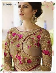 saree blouse 80 best sari saree lehenga blouses images on saree