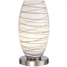 Uplight Table Lamp Glass Uplight Accent Lamp Foter