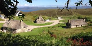 village for sale mary u0027s cottages in elgol on the isle of skye
