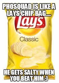 Lays Chips Meme - meme creator lays meme generator at memecreator org