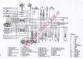 yamaha rhino 660 wiring diagram lefuro com