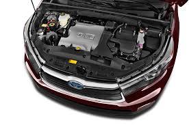 Dodge Journey Limited 2015 - 2015 toyota highlander hybrid reviews and rating motor trend