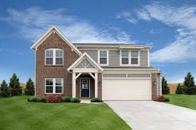 shadybrook bluffs single family homes by fischer homes builder in