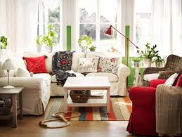Modern Home Furniture Living Room Amazing All Embracing Cottage Style Living Rooms Decorating Ideas